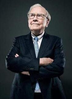 股票王者沃伦·巴菲特