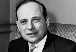 证券分析之父本杰明·格雷厄姆